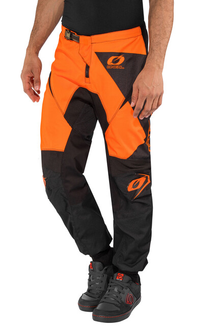 O'Neal Matrix Broek Ridewear Heren, orange